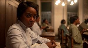 Thuso Mbedu, The Underground Railroad