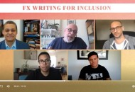 FX Writing for Inclusion