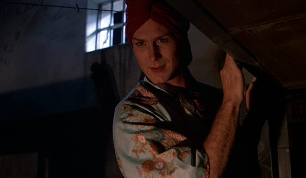 William Hurt Kiss of the Spider Woman