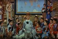 Musical movies ranked The King and I