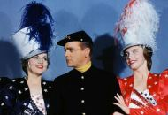 Musical movies ranked Yankee Doodle Dandy