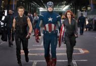 Top grossing movies ranked The Avengers