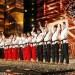 World Taekwondo Demonstration Team agt golden buzzers