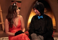 Katie Thurston and Connor B., The Bachelorette
