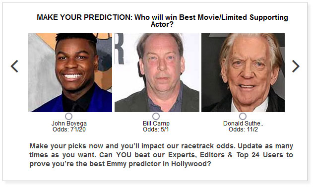 emmys movie limited supporting actor predictions widget