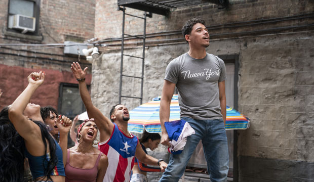 anthony ramos in the heights