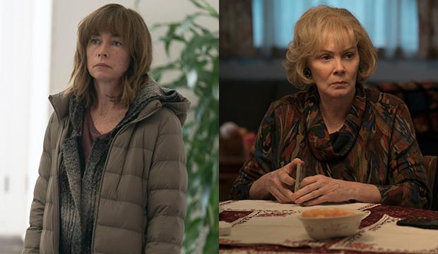 Mare of Easttown Emmy predictions: Julianne Nicholson ...