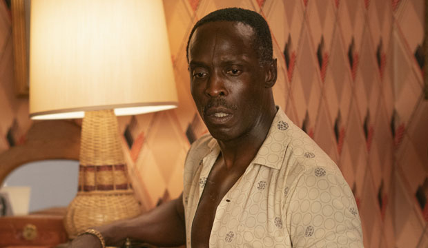 michael kenneth williams lovecraft country