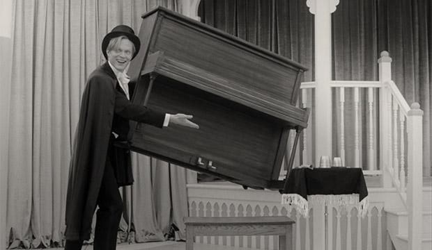 Paul Bettany, WandaVision
