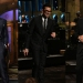 Dave Chappelle; Dan Levy; Rege-Jean Page, Saturday Night Live