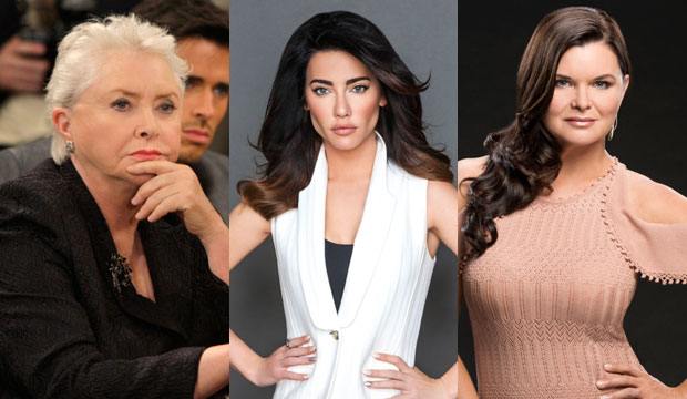 susan flannery jacqueline macinnes wood heather tom bold and the beautiful