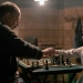 Bill Camp and Isla Johnston, The Queen's Gambit