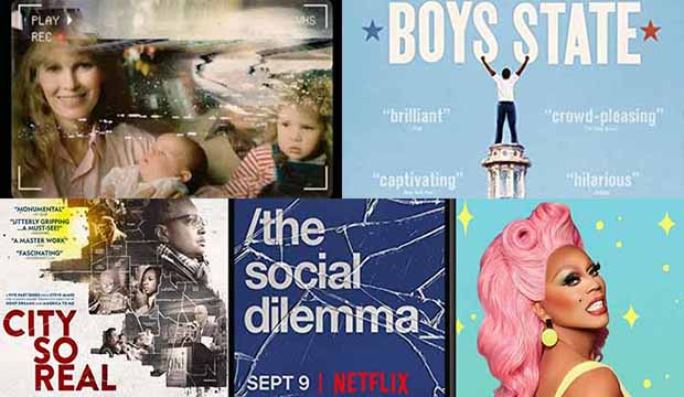 TV Documentary Nominee Panel
