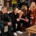 Matt LeBlanc, Matthew Perry, Jennifer Aniston, Courteney Cox and Lisa Kudrow, Friends