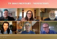 Emmy nominees for Best Documentary