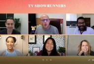 TV showrunners Black-ish The Boys