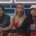 Derek Xiao, Whitney Williams and Hannah Chaddha, Big Brother 23