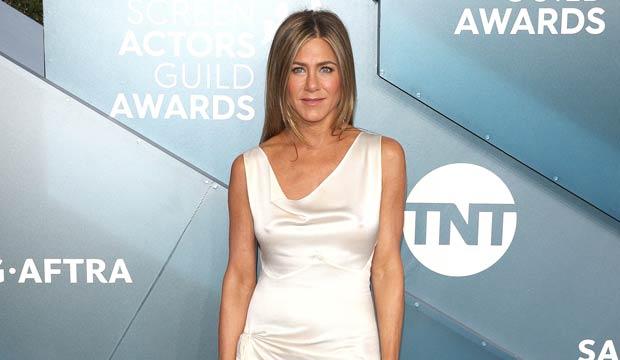best actress never nominated oscars academy awards Jennifer Aniston