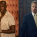 Michael K. Williams, Lovecraft Country; Tobias Menzies, The Crown