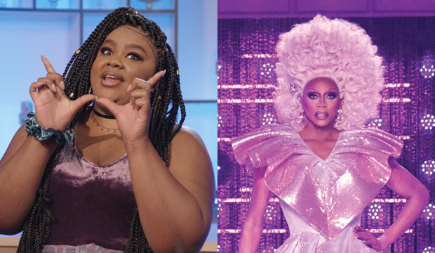 Nailed It: Emmys upset against RuPaul's Drag Race? - GoldDerby