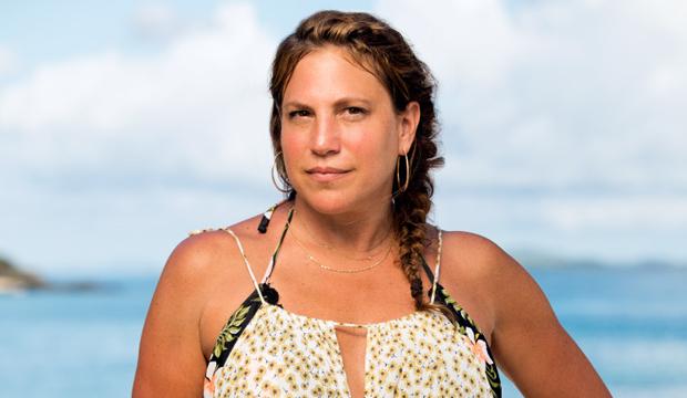 survivor 41 Tiffany Seely
