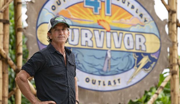 survivor 41 cast photos Jeff Probst