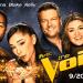 The Voice Season 21 Logo