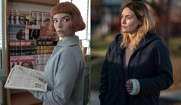 Anya Taylor-Joy closes the gap on Kate Winslet after 'The Queen's Gambit' dominates Creative Arts Emmys - Gold Derby