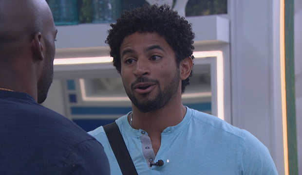 Xavier Prather and Kyland Young, Big Brother 23