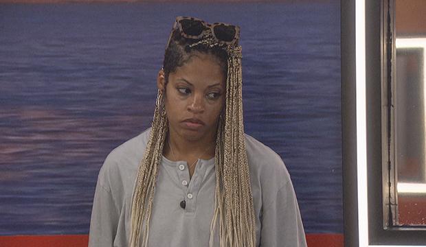 Tiffany Mitchell, Big Brother 23