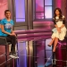 Alyssa Lopez and Julie Chen Moonves, Big Brother 23