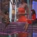 Azah Awasum and Julie Chen Moonves, Big Brother 23