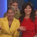 Tiffany Mitchell and Julie Chen Moonves, Big Brother 23