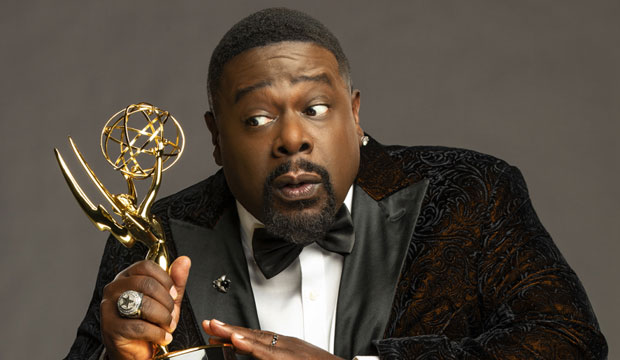 cedric the entertainer emmys host