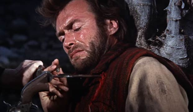 clint eastwood movies ranked