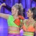JoJo Siwa and Jenna Johnson, Dancing with the Stars
