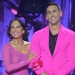 Cheryl Burke and Cody Rigsby, Dancing with the Stars