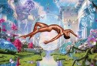lil nas x montero album cover art