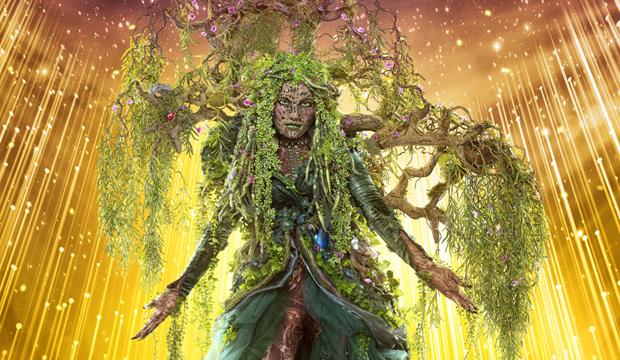 mother nature the masked singer 6