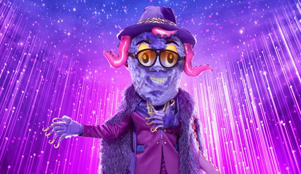 octopus the masked singer 6