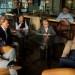Kieran Culkin, David Rasche, Alan Ruck, J. Smith-Cameron, Matthew Macfadyen, Sarah Snook and Brian Cox, Succession