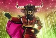 the masked singer season 6 costumes bull