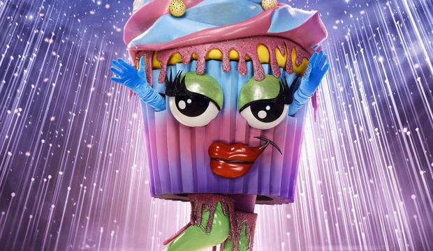 the masked singer season 6 costumes cupcake