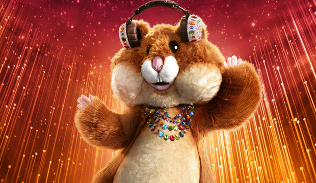 The Masked Singer spoilers: Hamster is Lance Bass, NSYNC star - GoldDerby