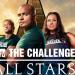 The Challenge All Stars Season 2 Logo