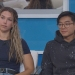 Claire Rehfuss and Derek Xiao, Big Brother 23