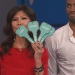 Julie Chen Moonves and Xavier Prather, Big Brother 23