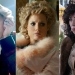 Kristen Stewart, Spencer; Jessica Chastain, The Eyes of Tammy Faye; Lady Gaga, House of Gucci