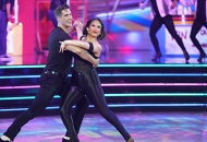 Cody Rigsby and Cheryl Burke, Dancing with the Stars