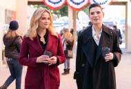 Reese Witherspoon and Julianna Margulies, The Morning Show